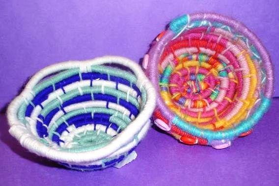 Basket Weaving Supplies Connecticut : Dream catchers basket weaving visual arts at a e